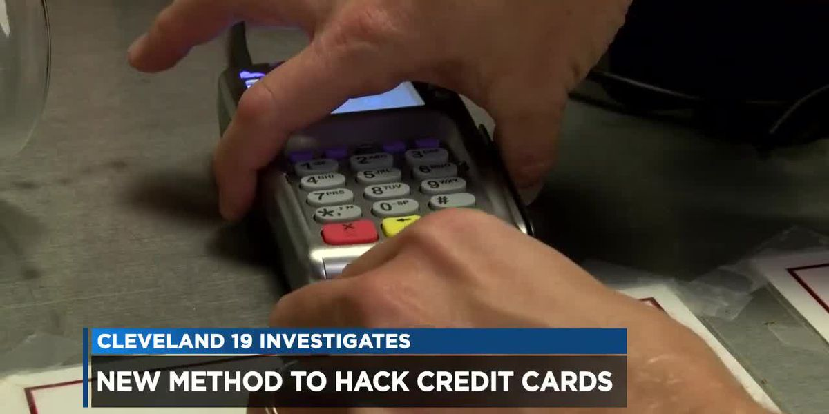 'Shimming' is the new credit card skimming scam: Here's how to protect your money in Cleveland