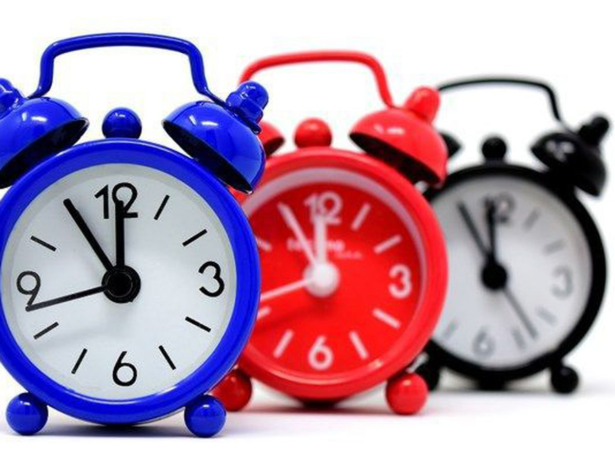 Proposal to exempt Ohio from daylight saving time introduced by state legislators