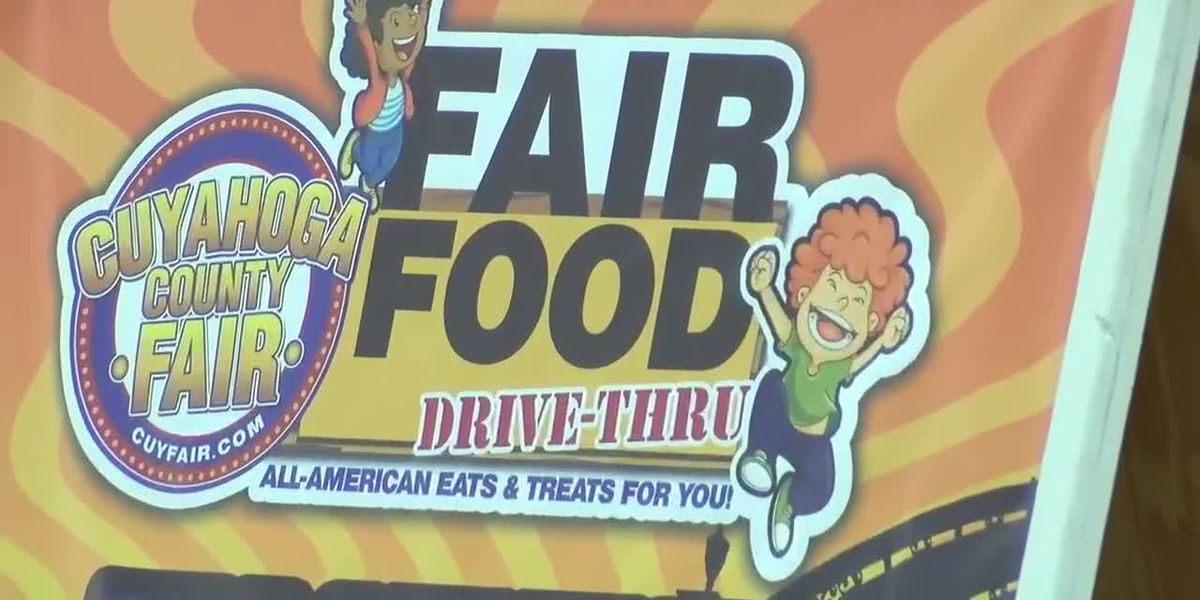 After changing things up last year, the Cuyahoga County Fair is a full go for 2021