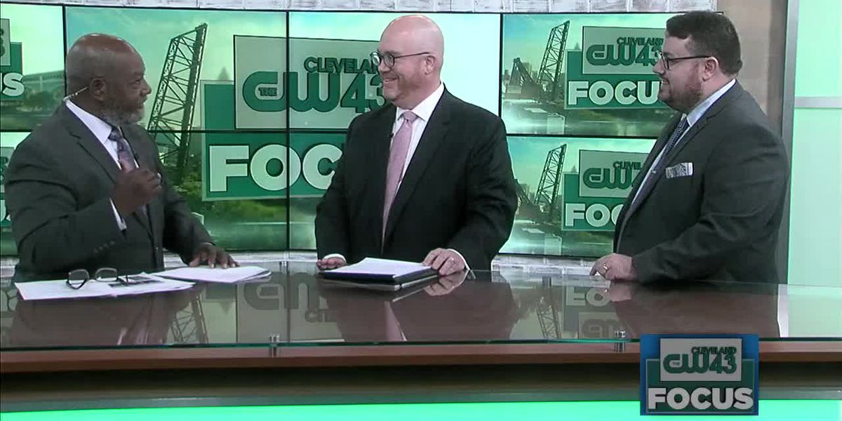 CW 43 Focus: Project aimed at keeping the best and brightest in Cleveland