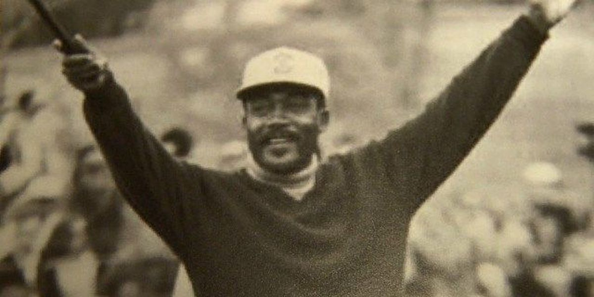 Viewing hours today for golf legend Charles Sifford, Sr.