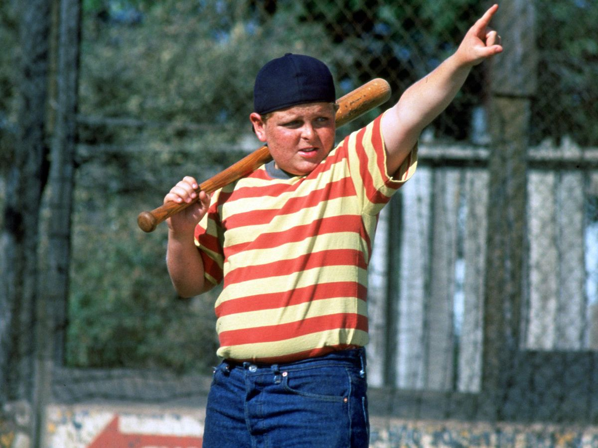 Cleveland Indians to give away bobblehead of 'The Sandlot' character Ham Porter