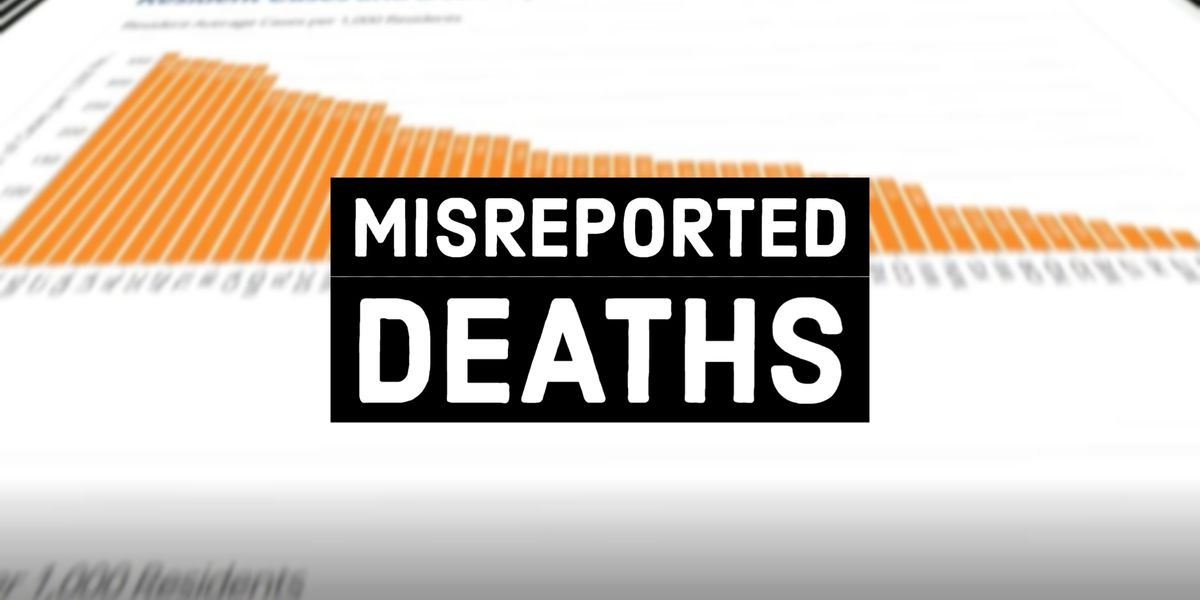 Misreported Deaths