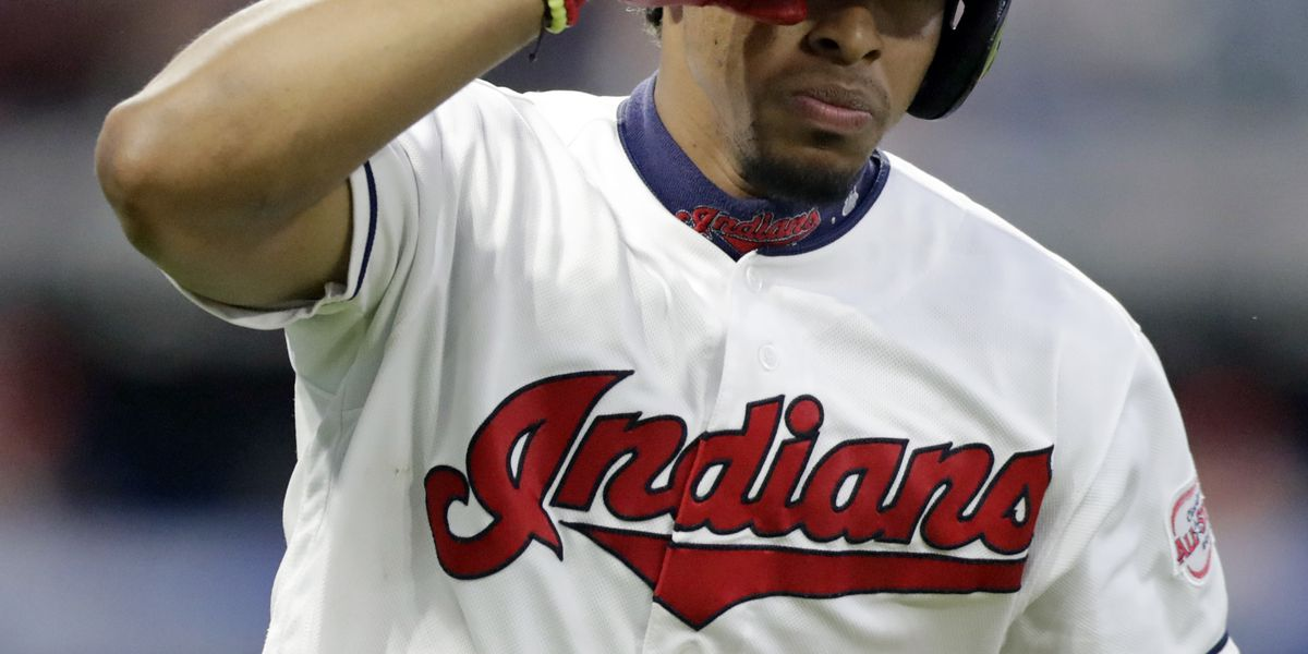 Lindor hits 2 of Cleveland's 4 homers in 5-2 win over Twins