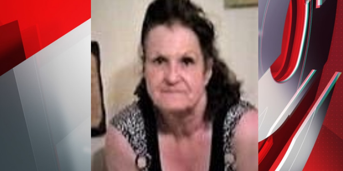Carroll County Sheriff searching for 61-year-old woman missing since Tuesday