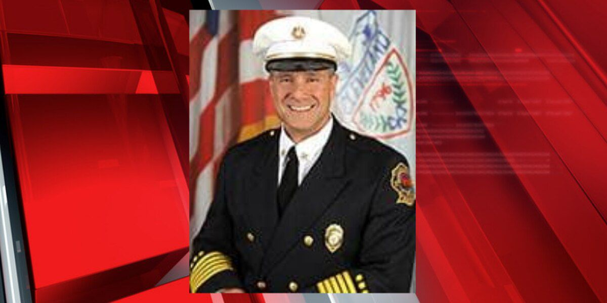 Cleveland firefighters turn up the heat against their chief, and sue to force his removal