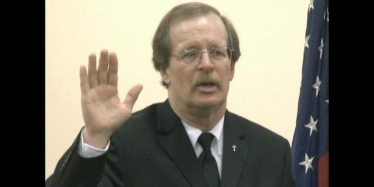 Former Hubbard, Ohio mayor headed to prison for life for rape