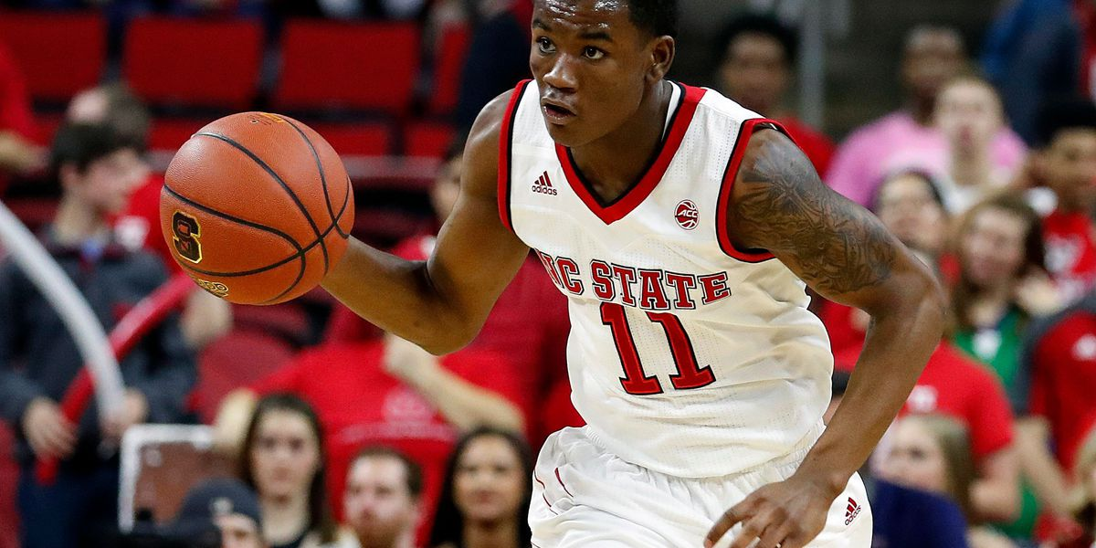 Suspended NC State guard Markell Johnson indicted on assaults in Cleveland