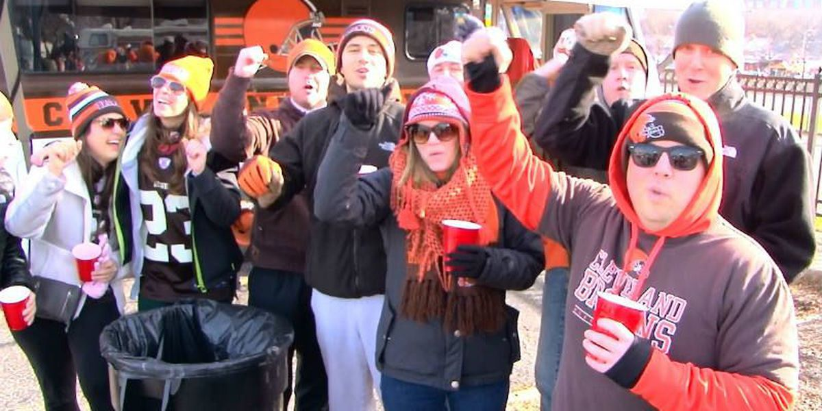 Browns fans look back over season that divided them
