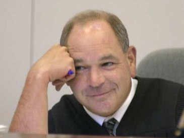 Painesville judge known for his creative sentencing set to retire