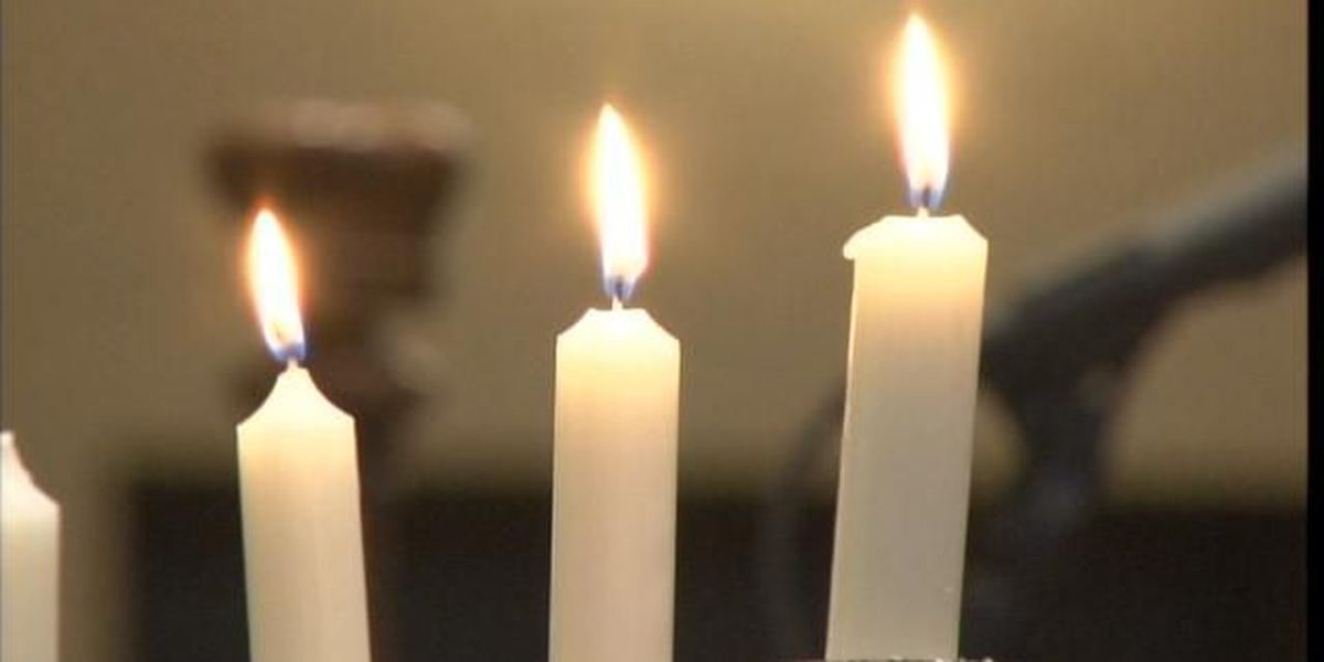 Gathering to honor Holocaust victims and survivors
