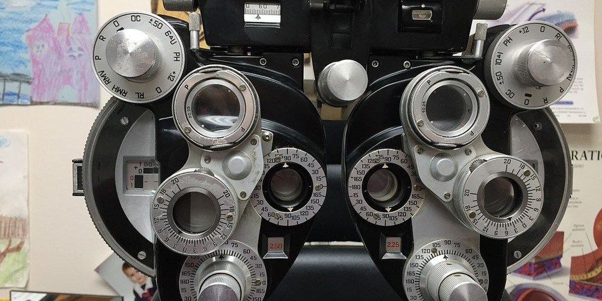 Doctors stress the importance of back-to-school eye exams