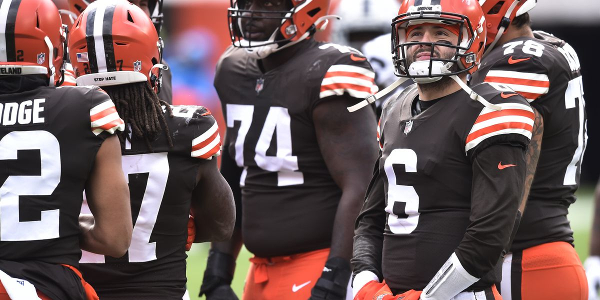 How will the Cleveland Browns finish the 2020 season?