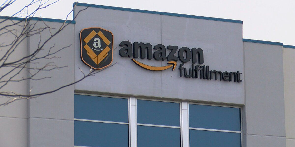Amazon Euclid fulfillment center employee tests positive for COVID-19