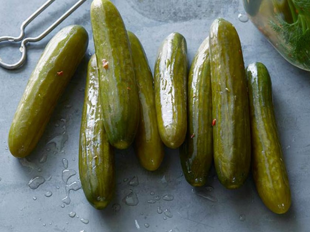 Cleveland's Pickle Week begins Saturday, multiple businesses participating