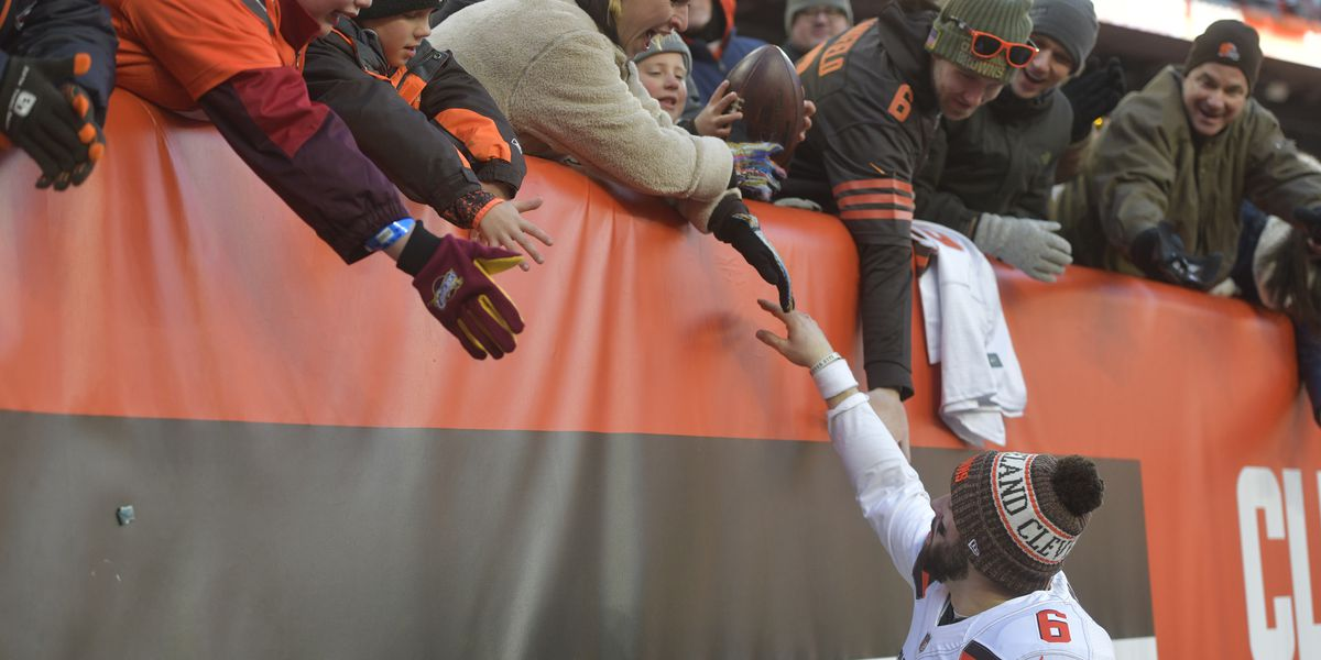 Cleveland 19 Tailgate: Will the Browns finish above .500 this season?