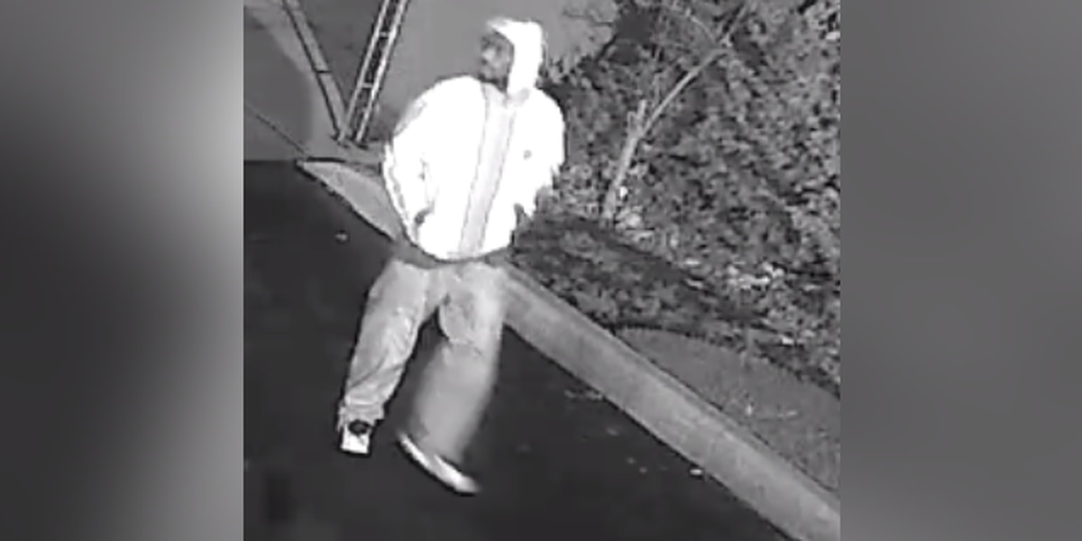 Suspect snatches purse from elderly woman in Cleveland church parking lot