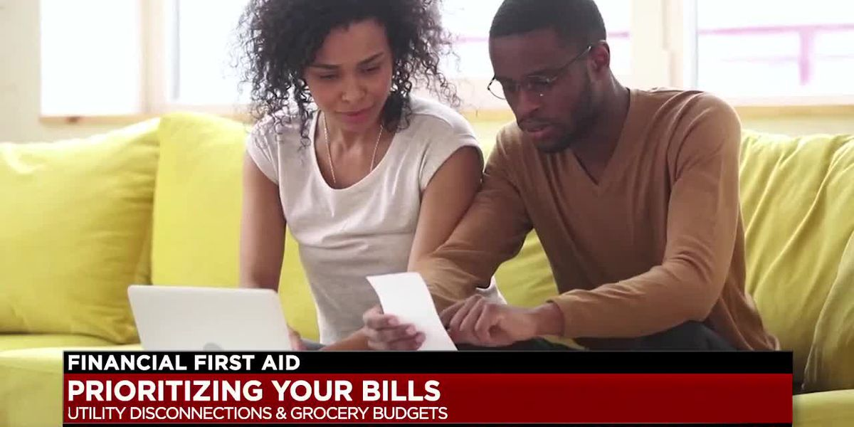 A guide to surviving financially as the bills come due