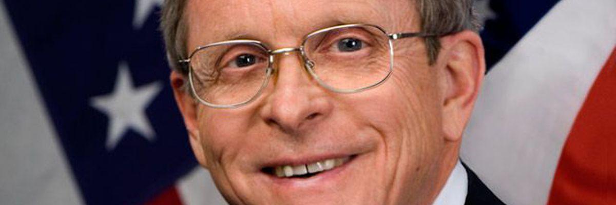 Governor-elect Mike DeWine announces Ohio inauguration events