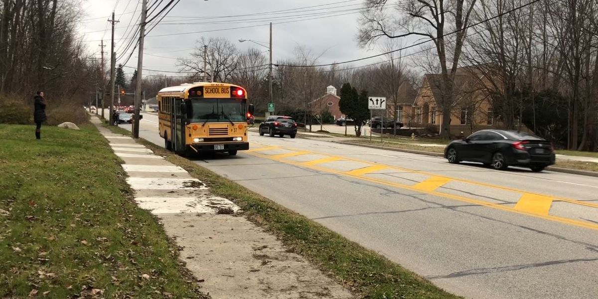 Westlake officials looking into school bus stop confusion