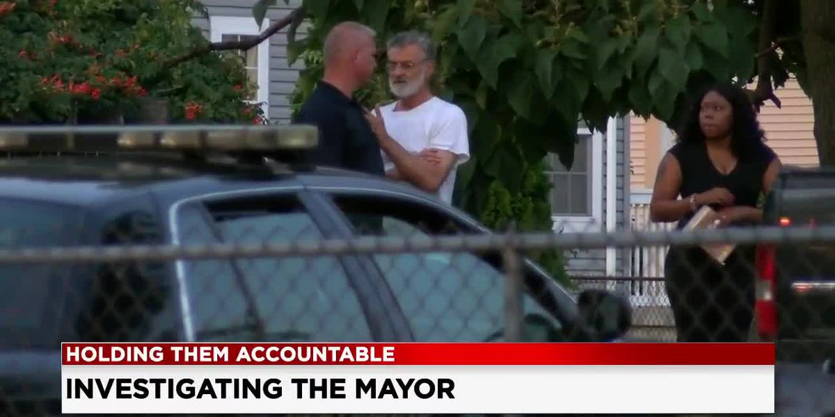 Mayor Jackson still avoiding 19 News cameras
