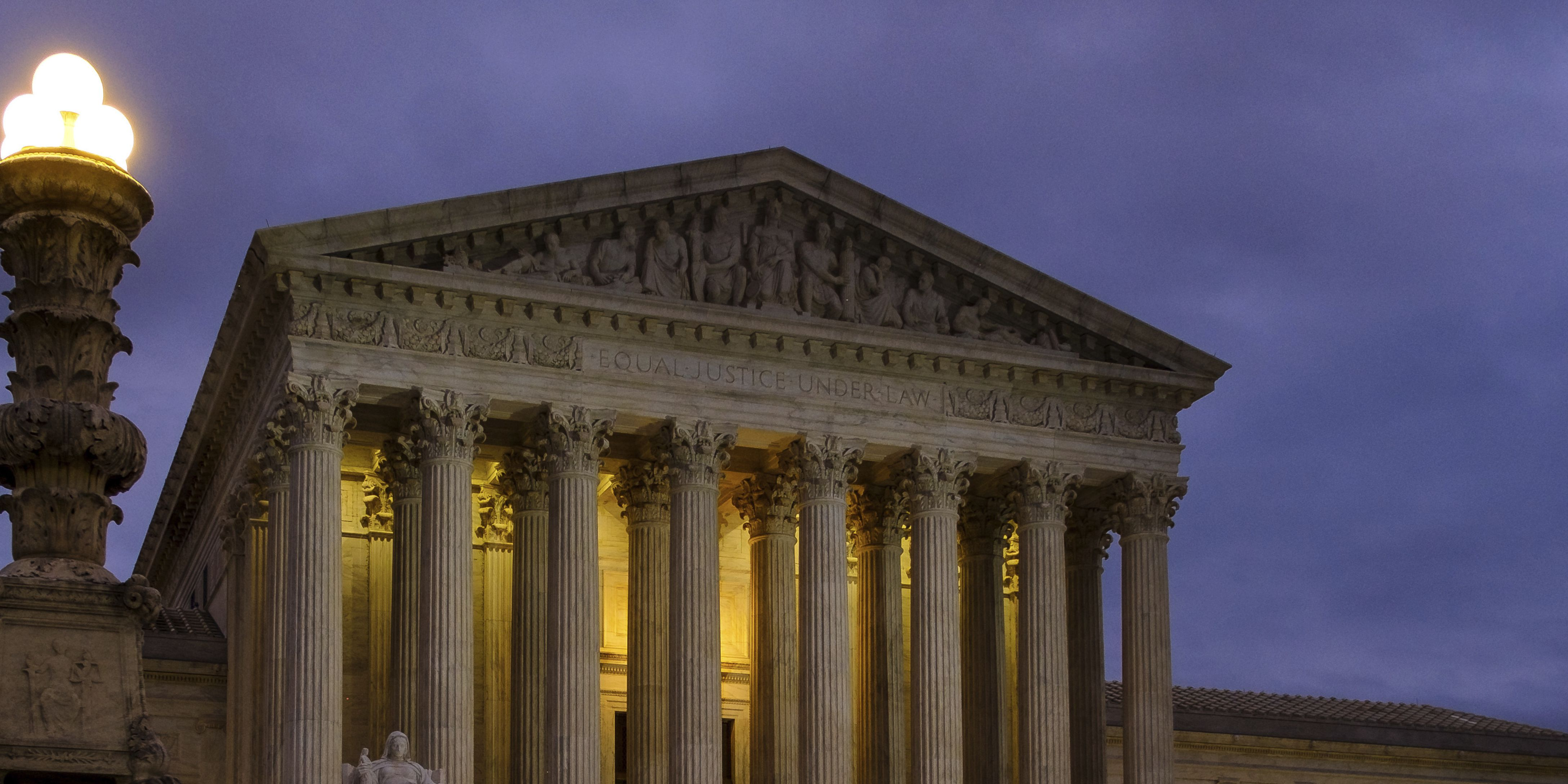Supreme Court hearing closely watched double jeopardy case with Russian probe implications