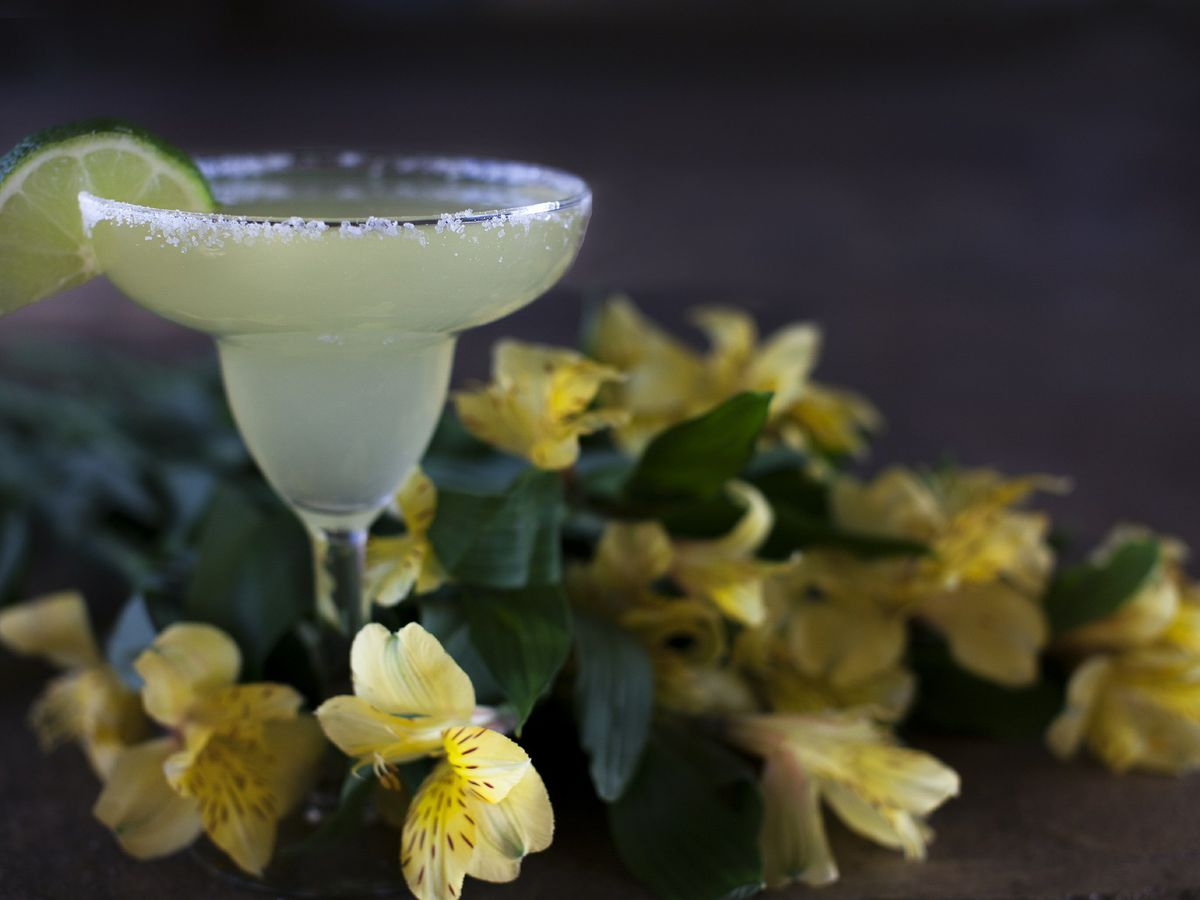Frozen or rocks: It's National Margarita Day!