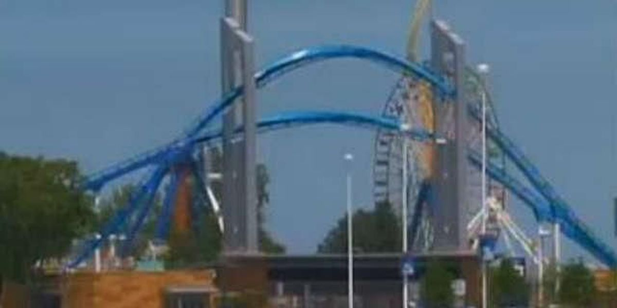 Cedar Point: Now's your chance to work at the greatest amusement park in the world