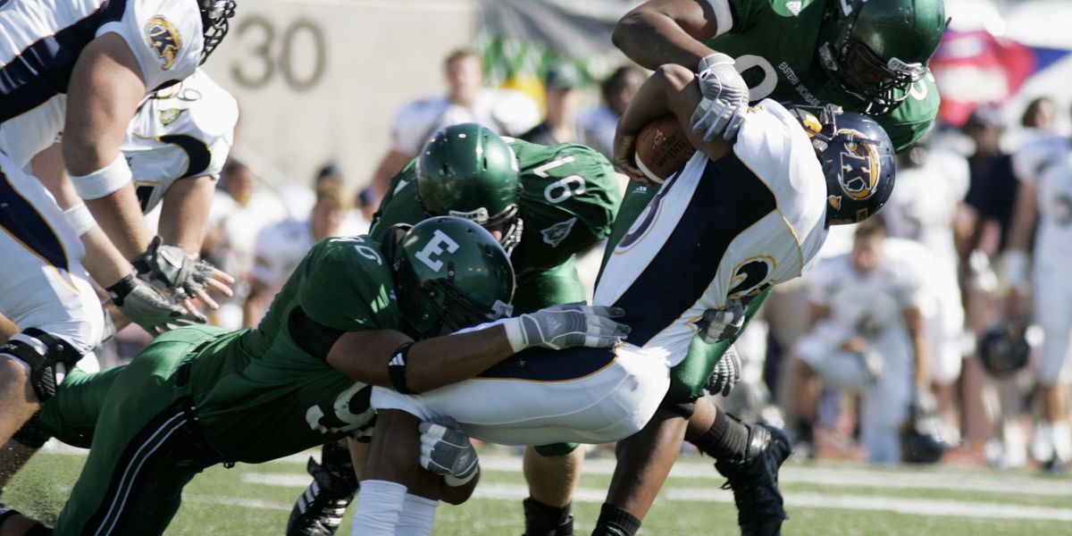 Former Kent State running back blames NCAA and MAC for crippling brain injuries, lawsuit claims