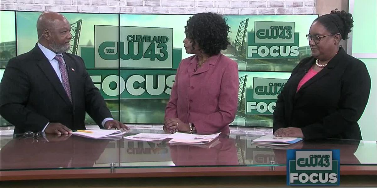 CW43 Focus: Alpha Kappa Alpha Sorority helping seniors live their best lives (Part 1)