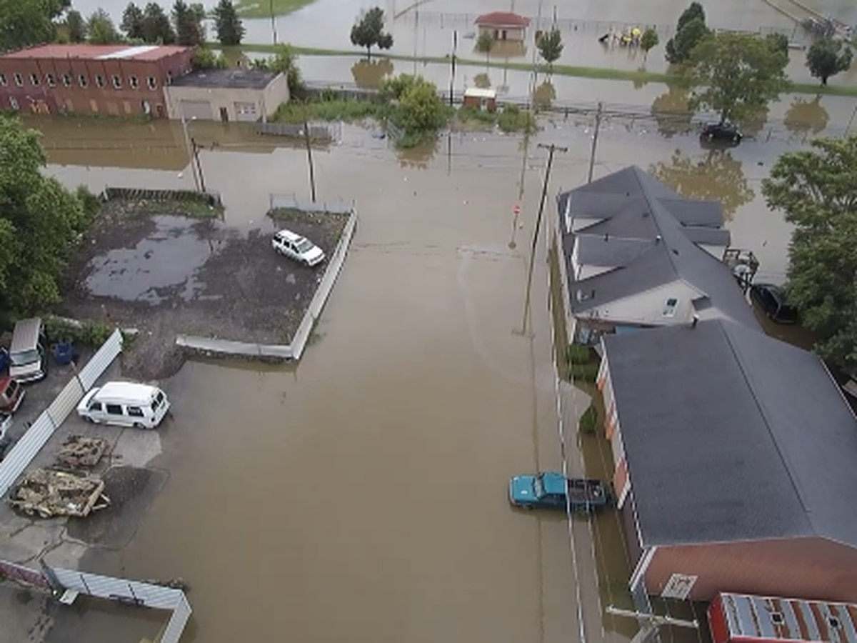 Federal financial assistance not assured for all flooded Ohio residents