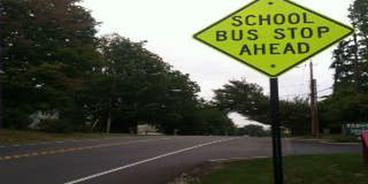ELYRIA: Attempted child abduction at bus stop