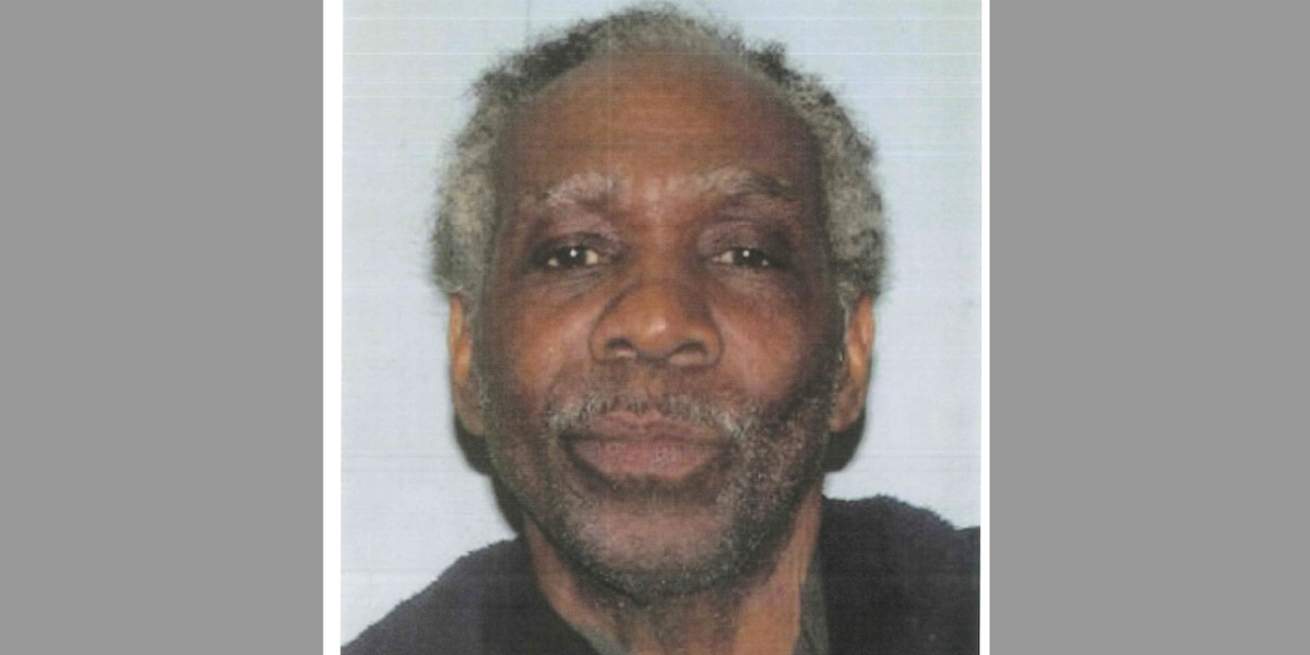 Cleveland police searching for missing 64-year-old man