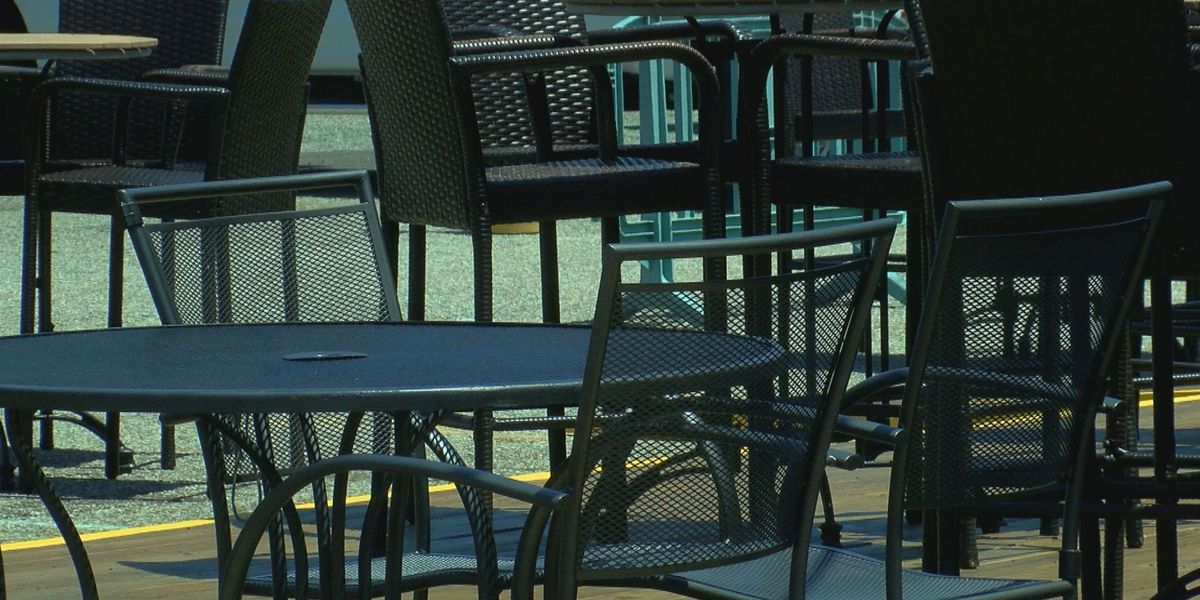 Lakewood passes ordinance allowing restaurants to use public spaces for outdoor dining