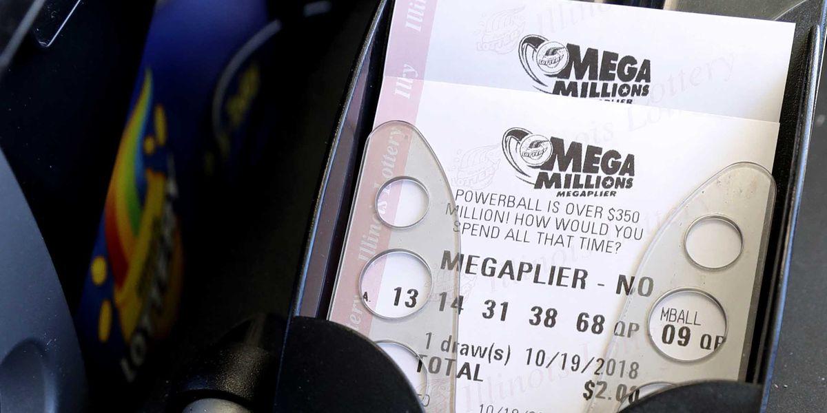 $1 billion! Friday's Mega Millions drawing reaches record jackpot