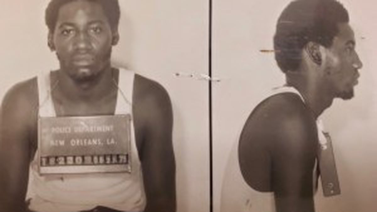 Cuyahoga County Prosecutors help New Orleans officials crack 45-year-old rape case; Victim now pushing to change Ohio's 'statute of limitations' law