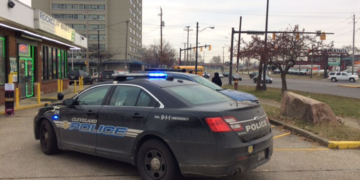 Cleveland Police searching for driver in hit-and-skip, victim 5-year-old boy