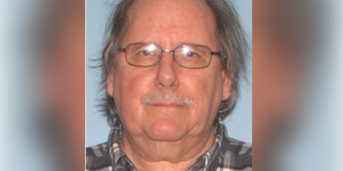 New Franklin Police find missing 71-year-old man