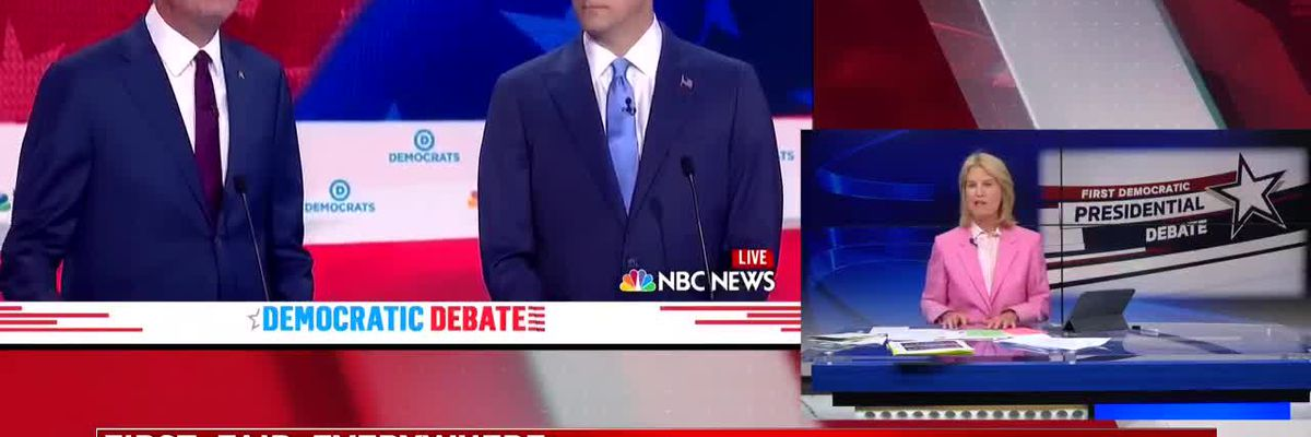 Neeha breaks down the Democratic debate with Greta Van Susteren