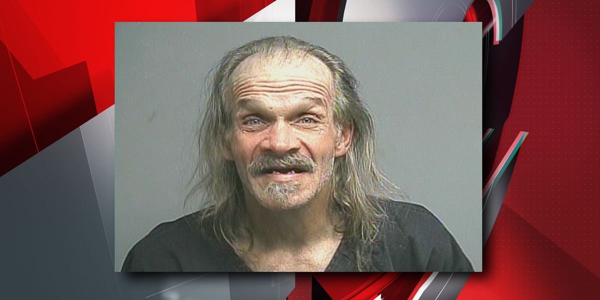 Lake County man gets 56 months in prison for breaking into multiple businesses