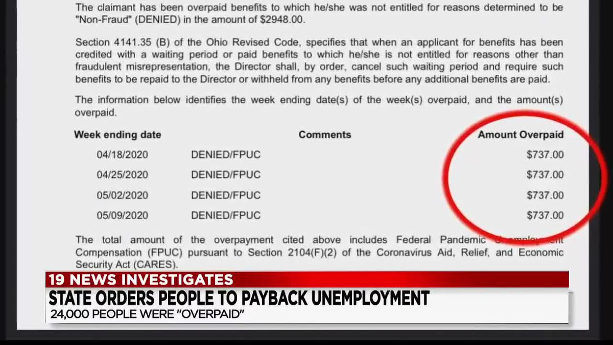 Westlake college student among 24,000 others told to pay unemployment back