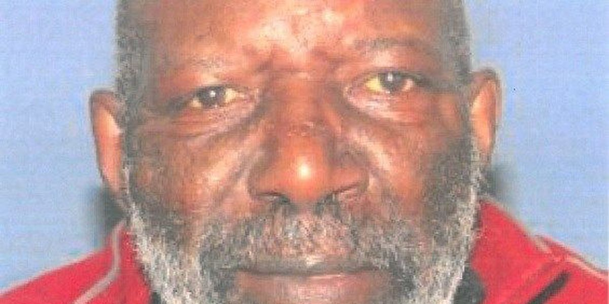 Police looking for missing elderly man from East Cleveland