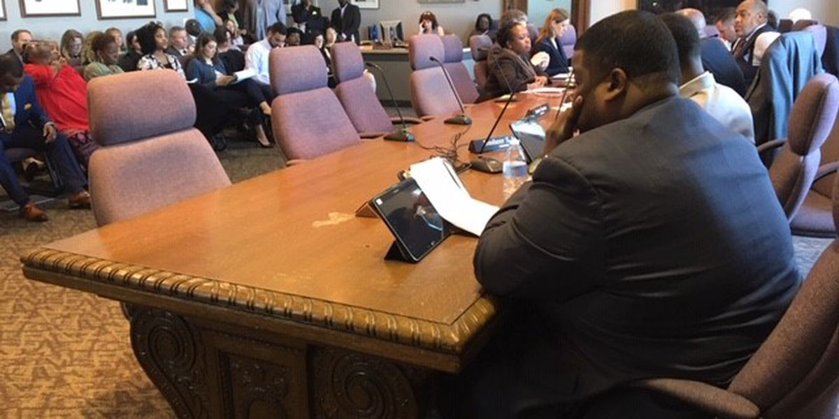Cleveland City Council committee addresses questions on lead safety recommendations