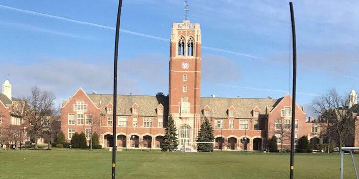 Anonymous graduate makes $20 million donation to John Carroll University