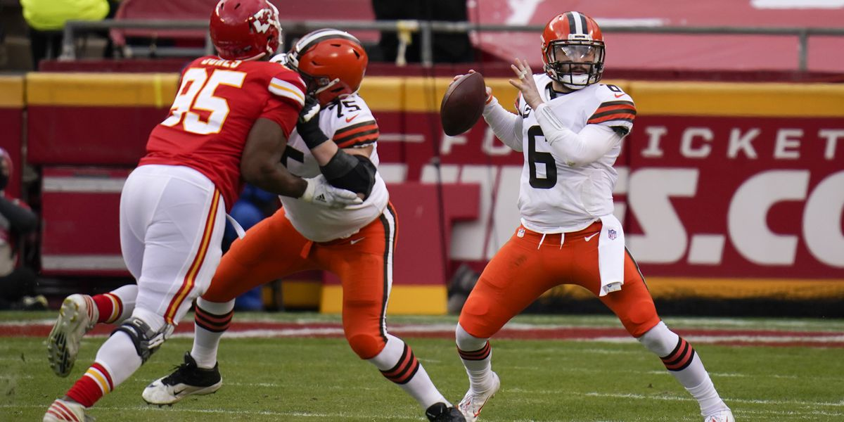 Browns fell short. But it was a great game for everyone - including Cleveland business