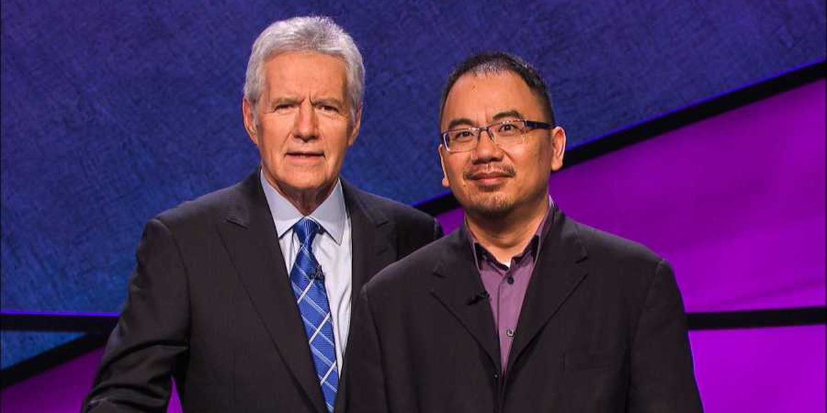 'Jeopardy!' contestants share stories and words of support on Alex Trebek's diagnosis