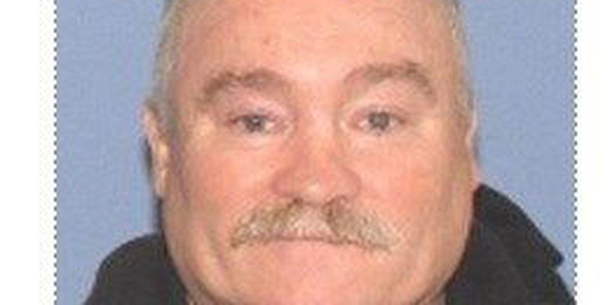 Tips lead to fugitive Daniel Ward's arrest