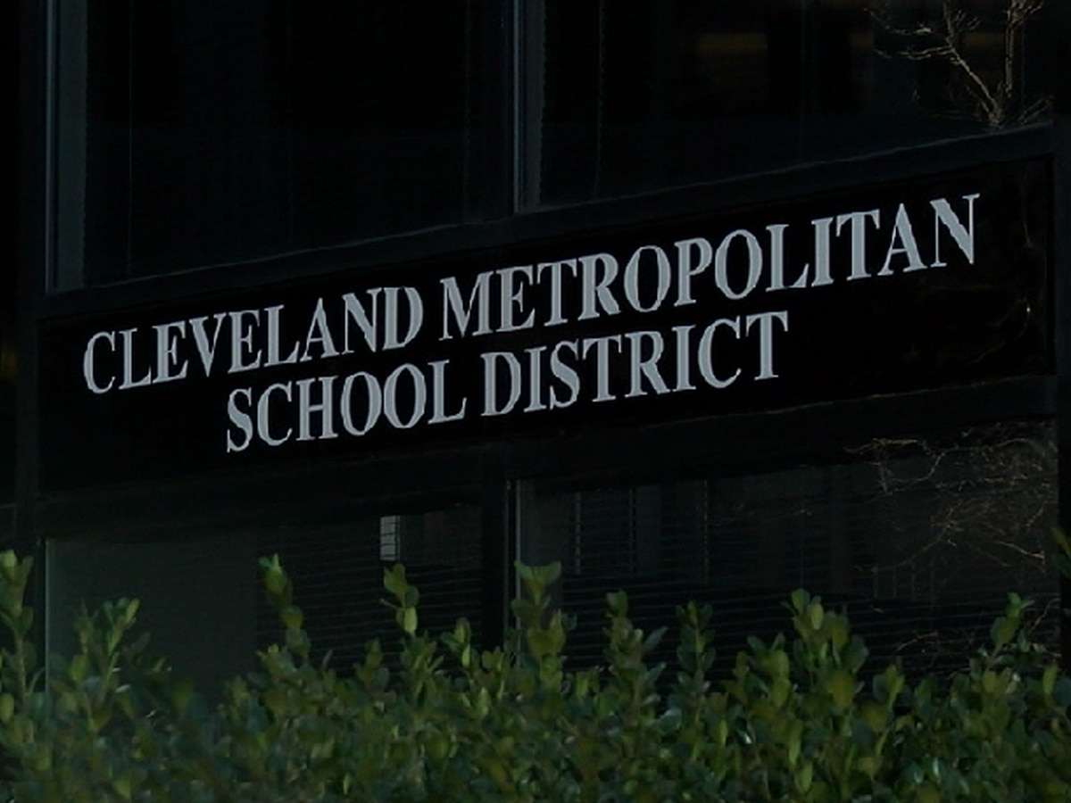 CMSD awarded $13.7 million after Ohio Department of Education's funding failure