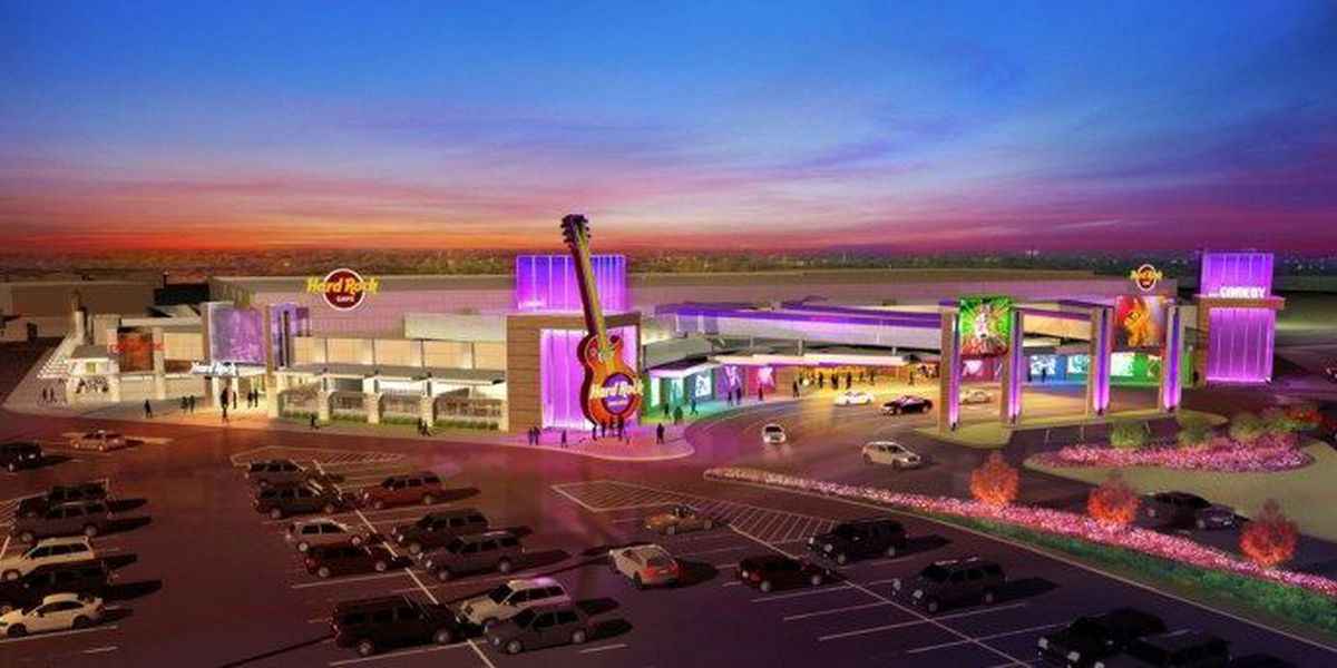 MGM to buy Hard Rock Rocksino in Northfield for $1.06B