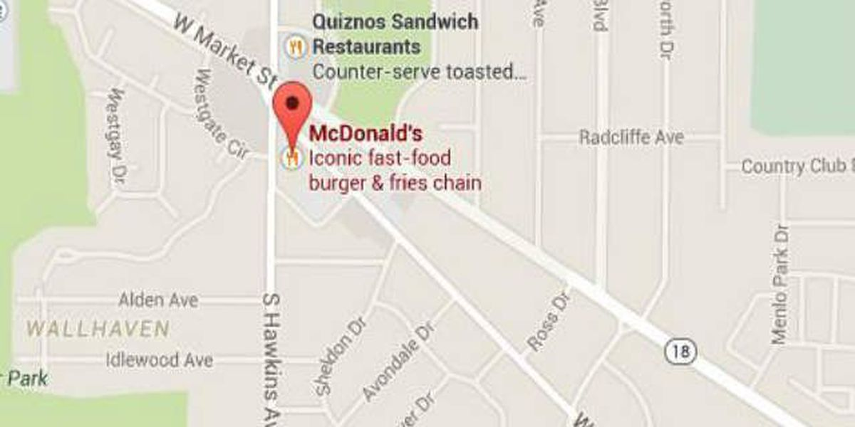 Akron McDonald's employees are rewarded for customer service